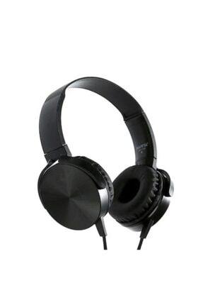 zore Mdrxb450ap Mikrofonlu Katlanabilir Kulaküstü Kulaklık