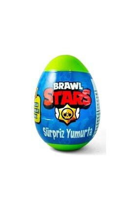 BRAWL STARS Başel Sürpriz Yumurta % 100 Orjınal
