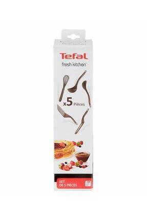 TEFAL Fresh Kitchen Enjoy Aksesuar Set 5 Parça