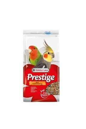 Versele Laga Prestige Paraket Papağan Yemi 1 Kg