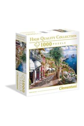 CLEMENTONI Capri 1000 Parça Puzzle 96501