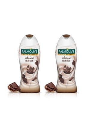Palmolive Palmolıve Çikolata Tutkusu Duş Jeli 500 Ml * 2 Adet