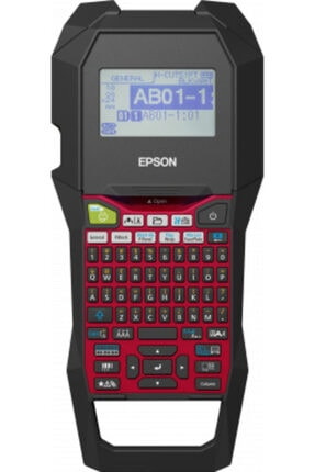 EPSON Labelworks Lw-z700fk Thermal Etiket Yazıcı