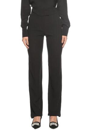 Nina Ricci Kadın Siyah Klasik Pantolon