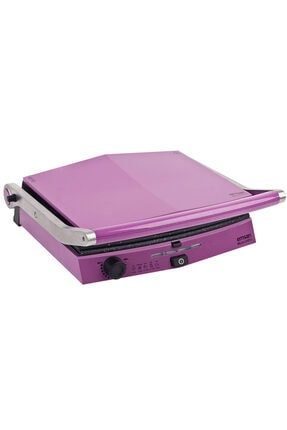 Emsan Bella Gusto 6 Dilim Ekmek Kapasiteli Tost Makinesi Violet