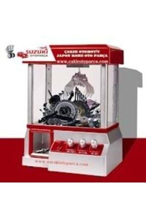 CORTECO Arka Teker Keçesi Suzuki Grand Vitara 98-05
