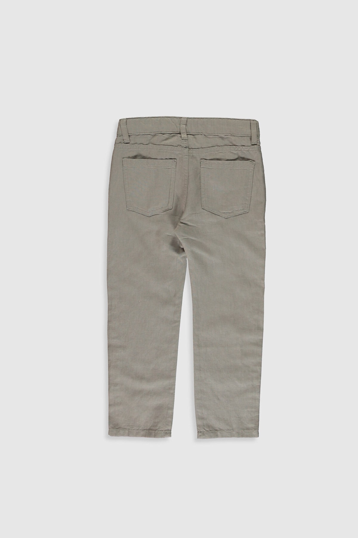 LC Waikiki Erkek Çocuk Bej Cr8 Pantolon 2