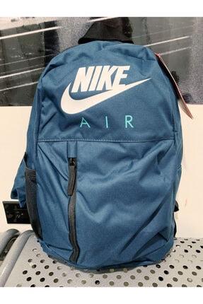 Nike Elemental Gfx Ba6032-082 Sırt Çantası Ba6032-082-001 Yeşil