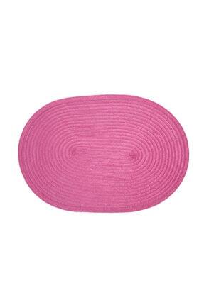 Karaca Ravlen Oval 2li Pink Amerikan Servisi