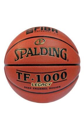SPALDING Basketbol Topu Tf1000 Zk Pro Sz6