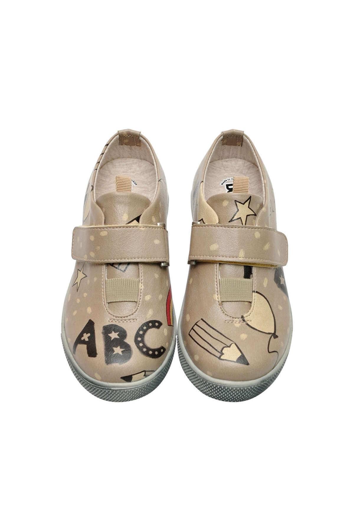 Dogo Abc Çocuk Sneaker 2