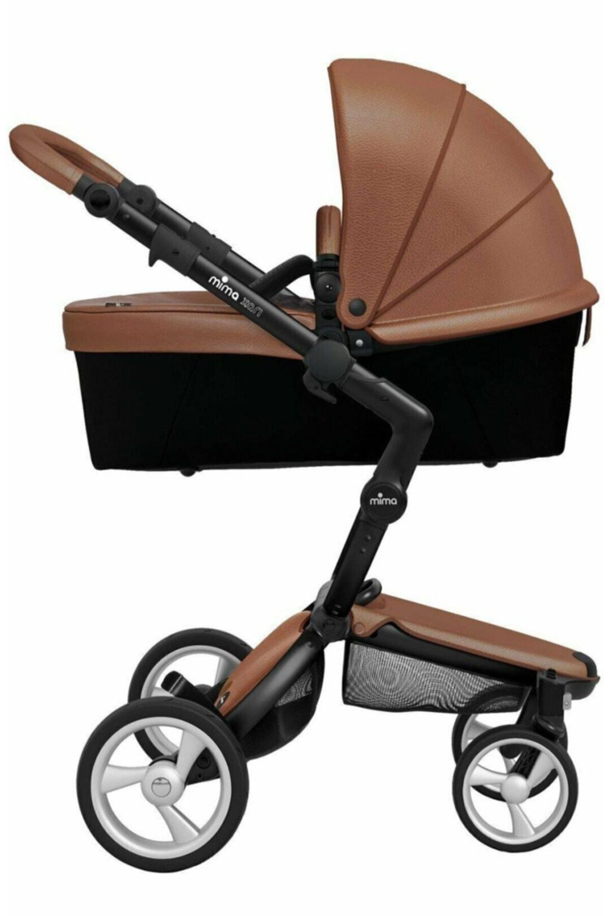 Mima Xari Travel Sistem Bebek Arabası 2