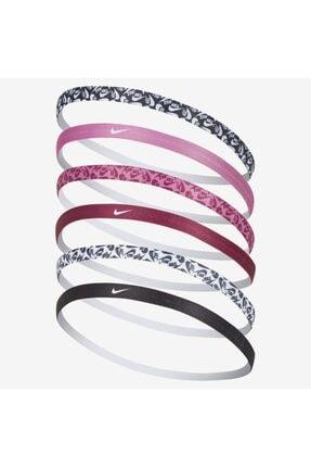 Nike Prınted Headbands 6'lı Saç Bandı