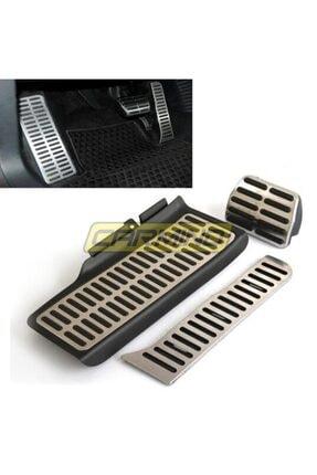 Carmind Volkswagen Jetta Geçmeli Pedal Seti Otomatik 2005-2010
