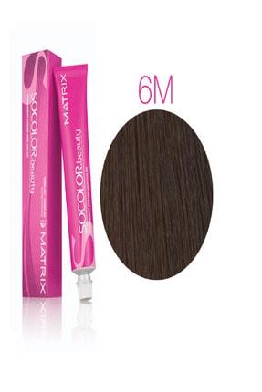 Matrix Socolor 6m Saç Boyası 90 ml