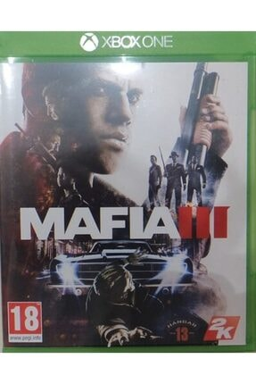 2K Games Mafia 3 Xbox One