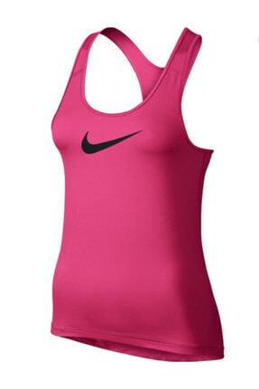 Nike Nıke W Np Tank Kadın Atlet 725489-616