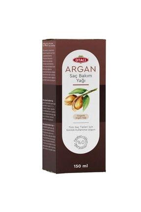 Otacı Argan Saç Bakım Yağı 150ml ( Tüm Saç Tipleri )