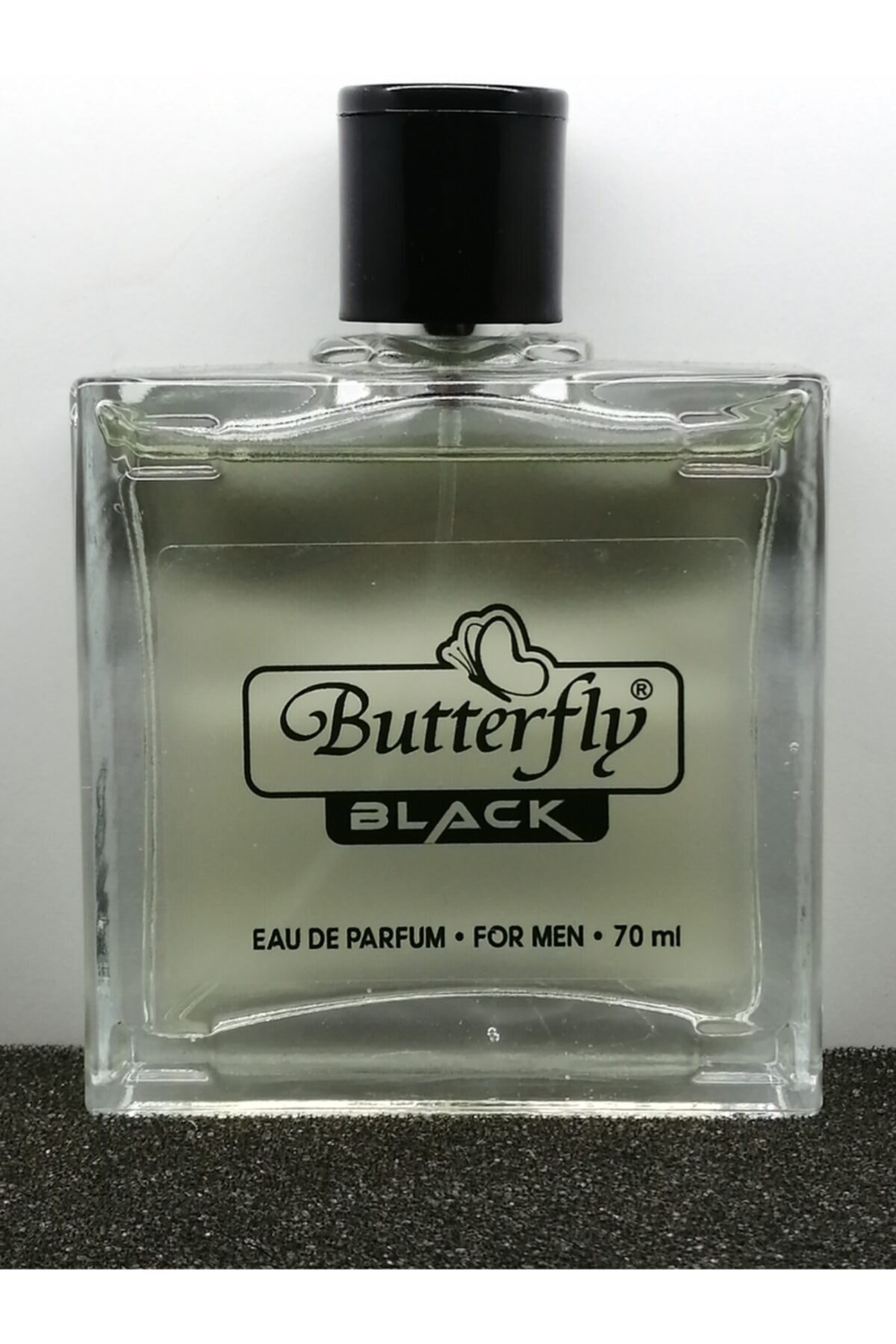 BUTTERFLY Black Edp 70 ml Erkek Parfümü 1060123103000 2