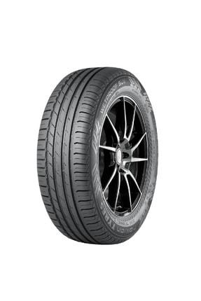 Nokian 215/60 R17 100V XL Wetproof SUV Yaz Lastiği 2020 Üretimi