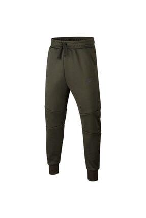 Nike Erkek Çocuk Yeşil  Nıke B Nsw Tch Ssnl Pant Eşofman Altı Ar4019-355