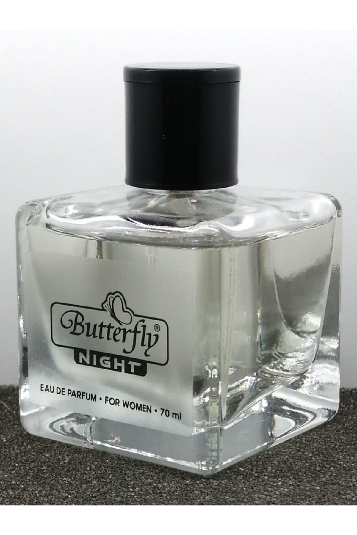 BUTTERFLY Night edp 70 ml Kadın Parfüm  1130123110000 2