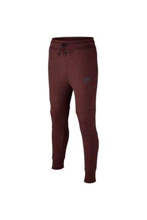 Nike Erkek Çocuk B Nsw Tch Flc Pant Eşofman Altı 804818-619