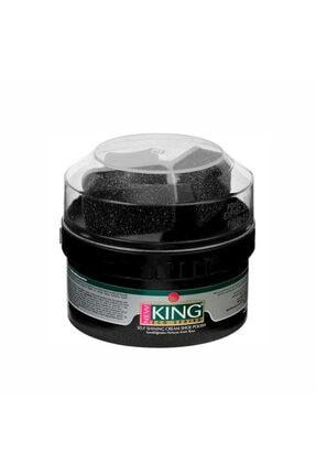 King Eco Krem Boya Siyah 200 Ml