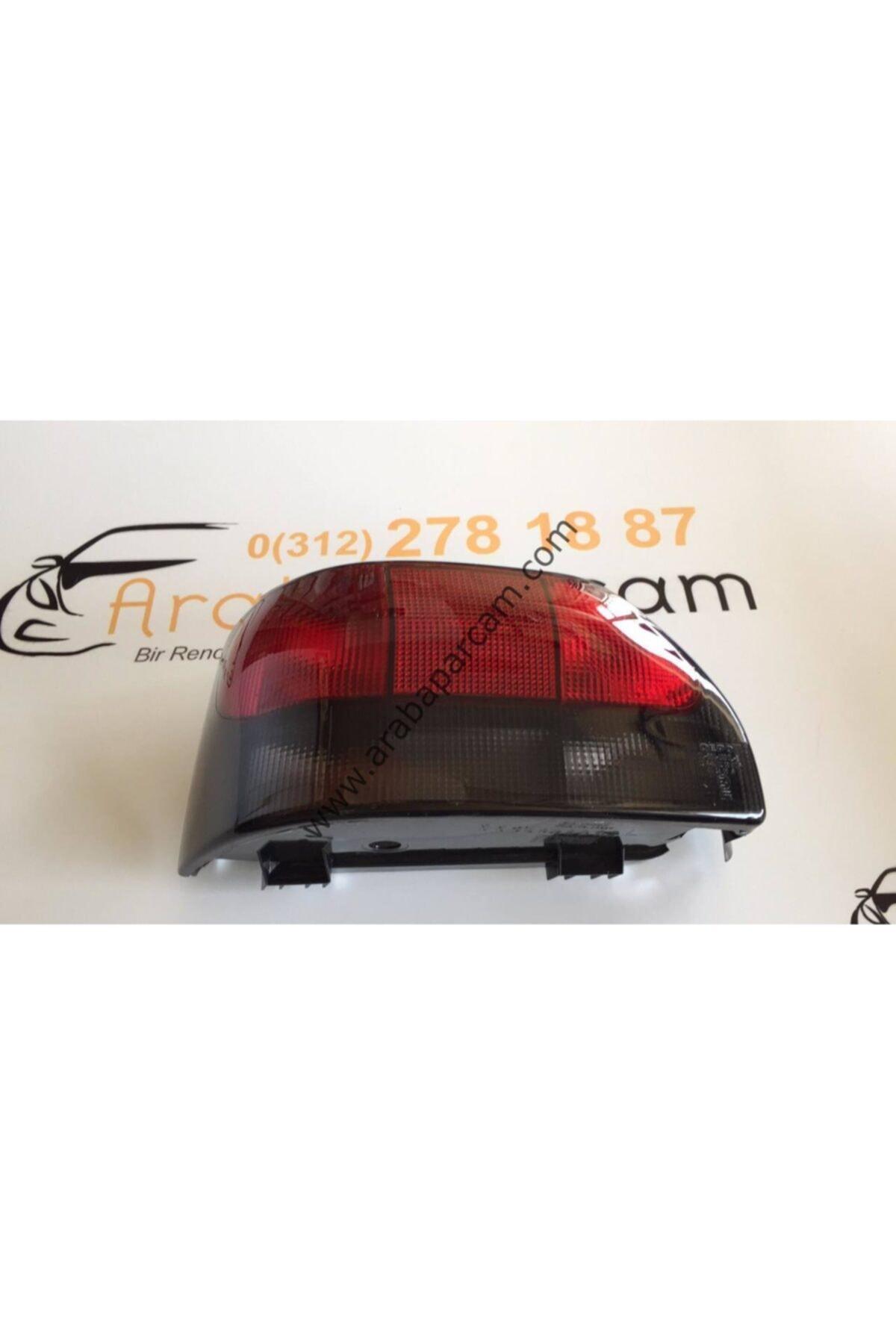 Depo Renault Clio 1 Sol Arka Stop Lambası 93-98 7701039014 2
