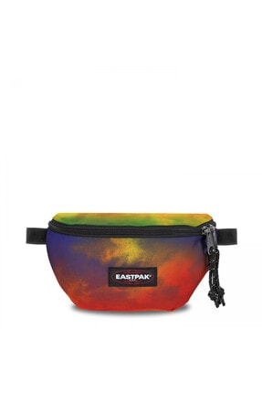 Eastpak Springer Rainbow Colour Bel Çantası Ek000074b801