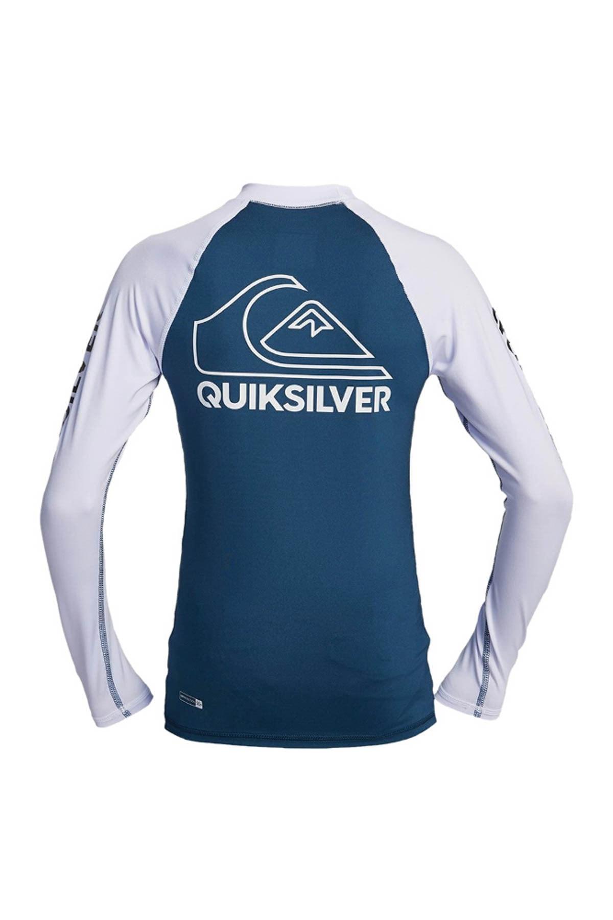 Quiksilver On Tour B SFSH BSM0 Çocuk Lycra 2