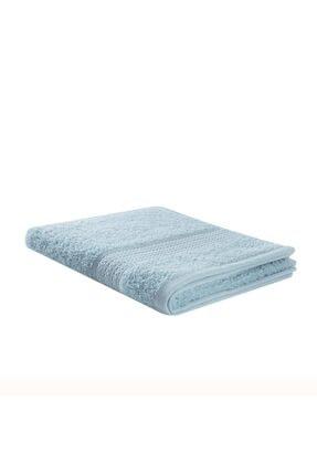 Taç Unisex Mavi  Basic Banyo Havlusu