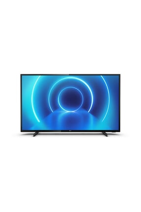 "Philips 50PUS7505 50"" 127 Ekran Uydu Alıcılı 4K Ultra HD Smart LED TV"