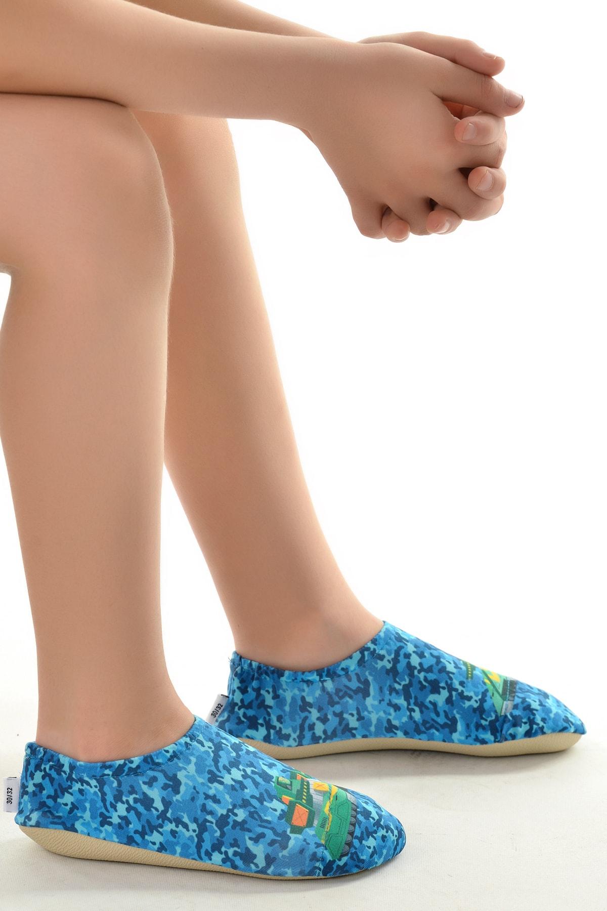 IGOR Çocuk Deniz Ayakkabısı 1