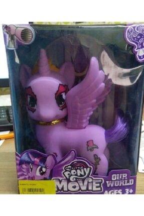 Little Pony Pony Kanatlı Figür Oyuncak