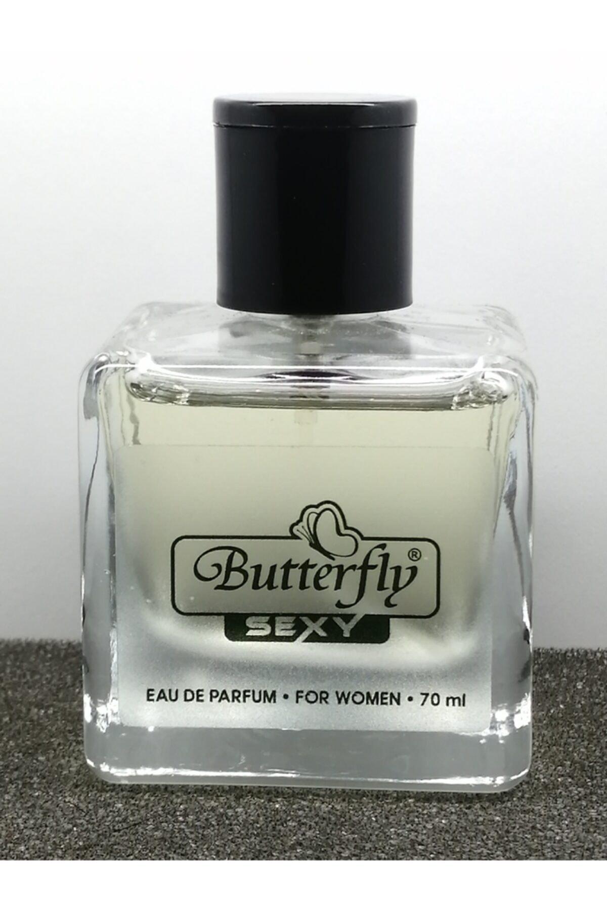 BUTTERFLY Sexy Edp 70 ml Kadın Parfüm 1100123107000 2