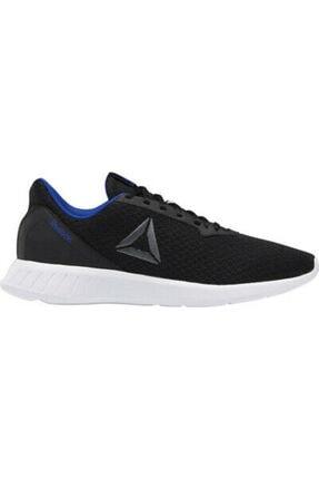 Reebok Unisex Siyah Yürüyüş Ayakkabısı