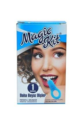 Magic Kit Diş Beyazlatıcı