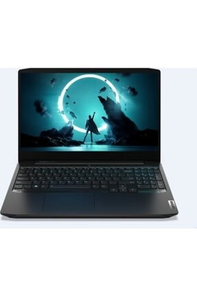 "LENOVO IdeaPad Gaming 3 15IMH05 Intel Core i5 10300H 8GB 512GB SSD GTX1650 Freedos 15.6"" FHD 81Y400DATX"