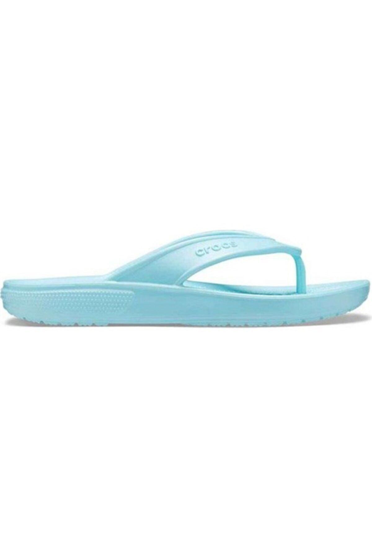 Crocs Classic Iı Flip Kadın Terlik 206119-4o9 Mavi 1