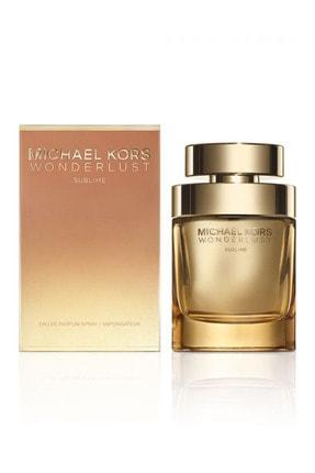 Michael Kors Wonderlust Sublime Edp 50 Ml