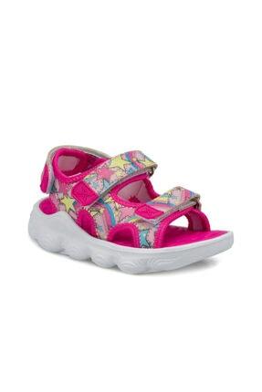 Kinetix ZENIT Fuşya Kız Çocuk Sandalet 100507639