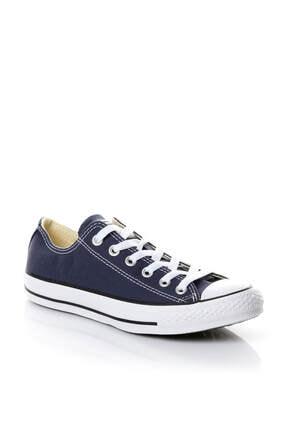 converse Chuck Taylor All Star Unisex Lacivert Sneaker M9697C