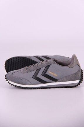HUMMEL Freeway Gri Beyaz Erkek Sneaker Ayakkabı 100351993