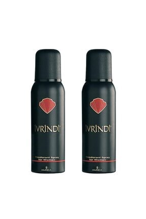 Ivrindi Klasik Kadın Deodorant 150 Ml X2