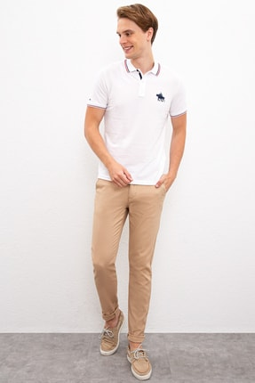 U.S. Polo Assn. Erkek Pantolon G081SZ078.000.974468
