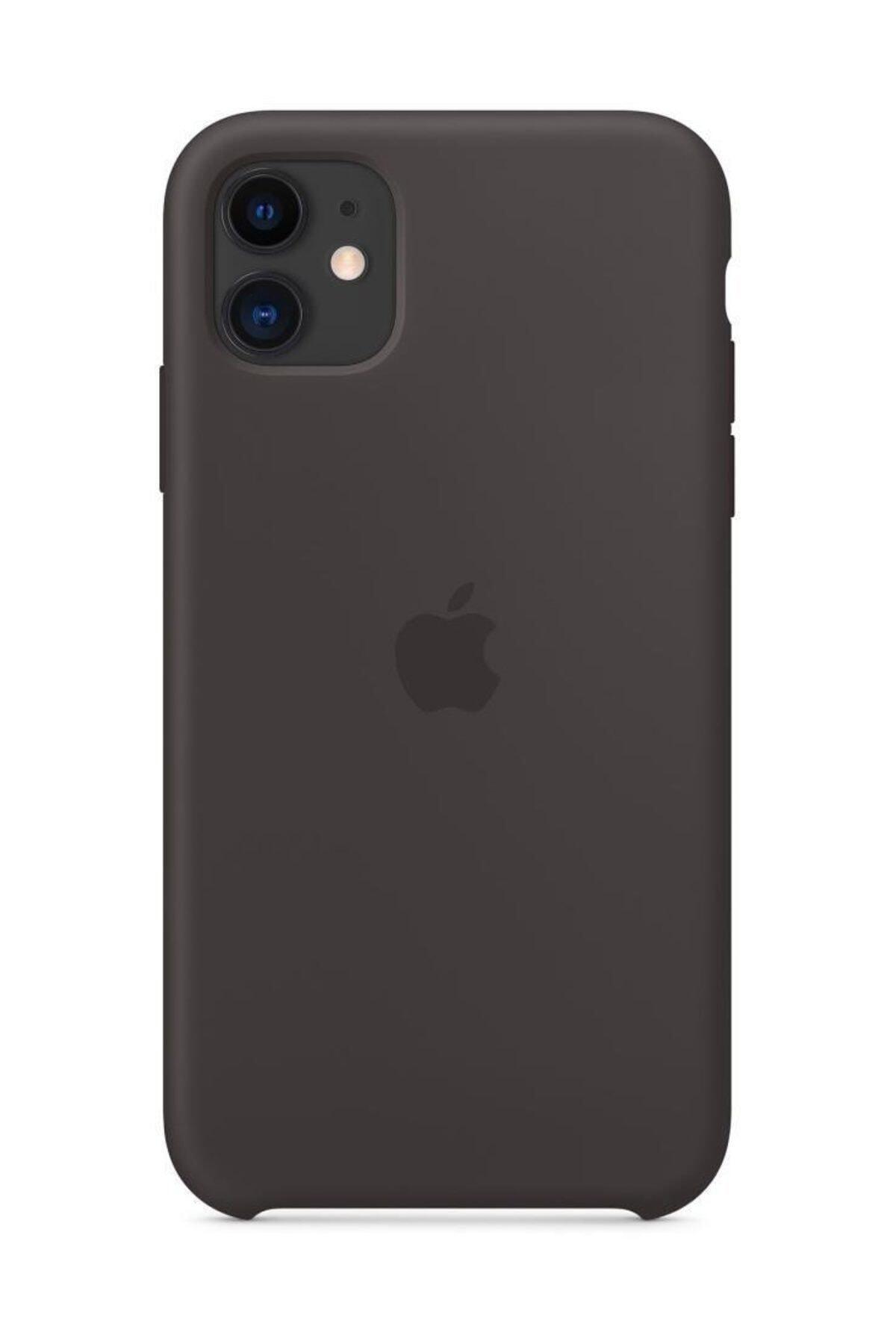 Telefon Aksesuarları Iphone 11 Silikon Kılıf 1
