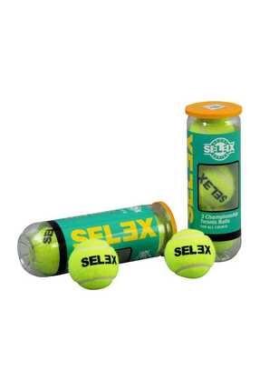 SELEX Tenis Topu  3'lü