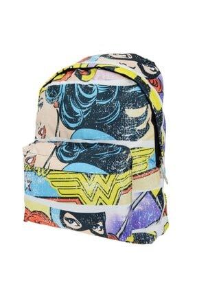 Trendix Superman Genç Sırt Çantası Ladies