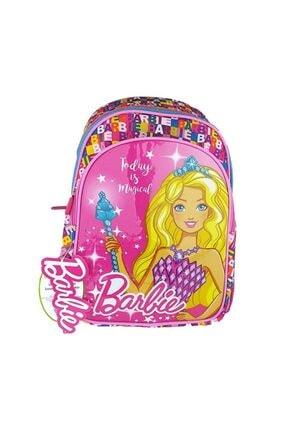 Barbie Ilkokul Çantası 96521